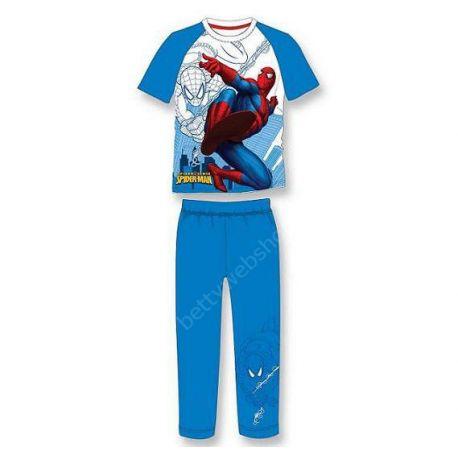 Pyžamo Spiderman.