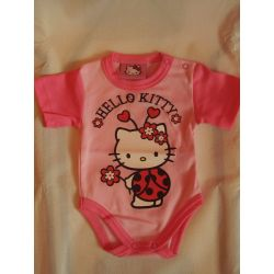 Hello Kitty body