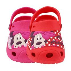 Crocsy Minnie.