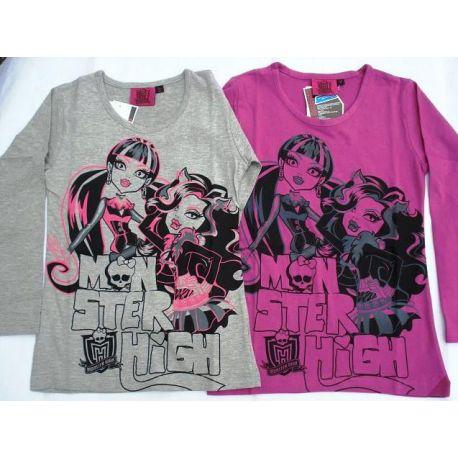 tričko Monster High