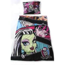Obliečky Monster High