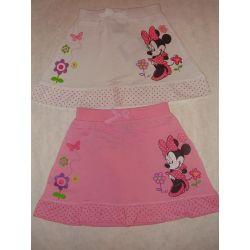 Minnie suknička svetlo-ružová